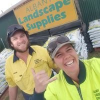 Albany Landscape Supplies
