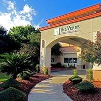 Val Verde Regional Medical Center
