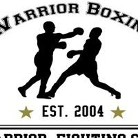 Warrior FIghting Sports & Fitness