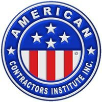 American Contractors Institute Inc