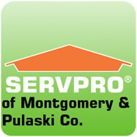 SERVPRO of Montgomery & Pulaski Counties