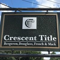 Crescent Title- Metairie