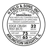 H. Field & Sons, Inc