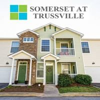 Somerset at Trussville Apartment Homes