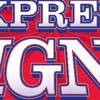Express Signs, Inc. / Giant Graphics, Inc.