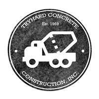 Tryhard Concrete, Inc.