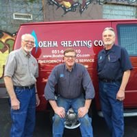 Boehm Heating & Air Conditioning