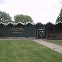 Coon Rapids, Iowa Golf Course