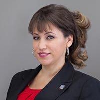Veronica Lluvia Montes