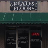 Greatest Floors Inc.