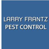 Larry Frantz Pest Control