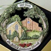 St. John's Lutheran Church