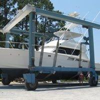 Miller Marine Yacht Service
