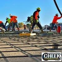 CHEEK Construction