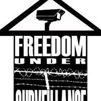 Freedom under surveillance