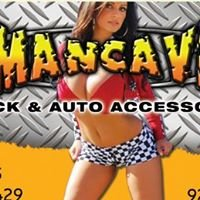 Mancave Truck and Auto Accessories