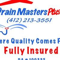 Drainmasters Plus, LLC