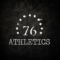 76 athletics