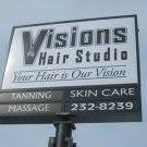 Visions Hair Studio
