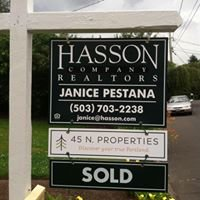 45 N. Properties / The Hasson Company, Realtors - Janice Pestana- Broker