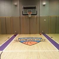 Benchmark's Las Vegas Throwdown at the Hardwood Suite