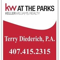 Keller Williams at the Parks-Terry Diederich, PA