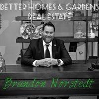 Brandon Norstedt, Realtor