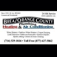 Brea OC Plumbing Heating-Air