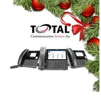 Total Communication Services Inc.