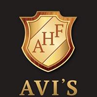 Avi's Hardwood Floors, Inc.