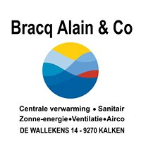Bracq Alain & Co