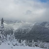 Central Summit at Snoqualmie