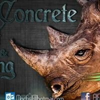 Concrete Artists & Desing by Alfred Garcia