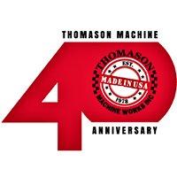Thomason Machine Works, Inc.