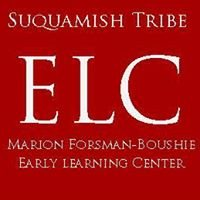 Marion Forsman-Boushie Early Learning Center