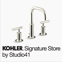 Kohler Signature Store by Studio41