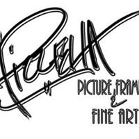 Pizzella Picture Framing & Fine Art