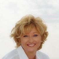Marilyn Barnes, Broker Assoc. Berkshire Hathaway