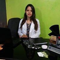 Nutrióloga Mayela Cavazos