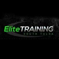 Elite Training on 81st/Lewis