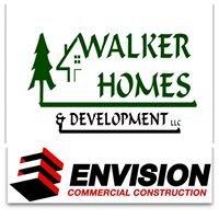 Walker Homes & Development, LLC & Envision Commercial Construction