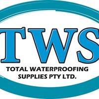 Total Waterproofing Supplies