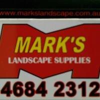Mark's Landscape Supplies