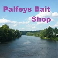 Palfeys Bait Shop
