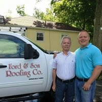 Ford & Son Roofing Co.