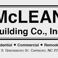 McLean Building Company