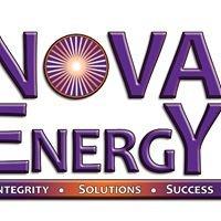 Nova Energy Inc.