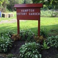 Hampton Victory Garden