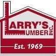 Larry's Lumber