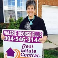 Valerie George Ellis, Realtor